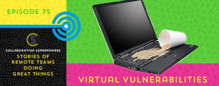 75--Virtual-Vulnerabilities