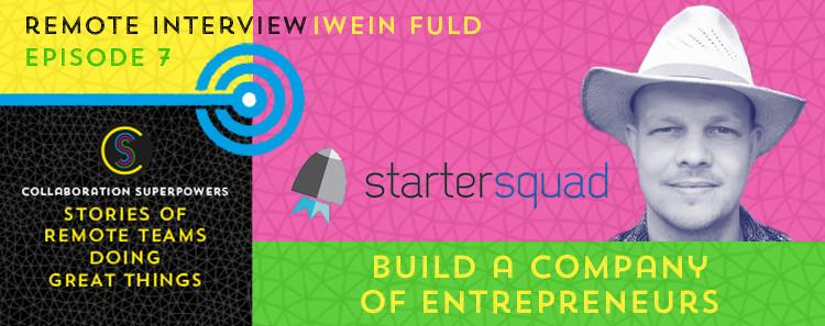 07-Build-a-Company-of-Entrepreneurs-(Iwein-Fuld)