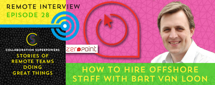 28-How-To-Hire-Offshore-Staff-With-Bart-Van-Loon