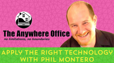 Interview-Apply-The-Right-Technology-With-Phil-Montero