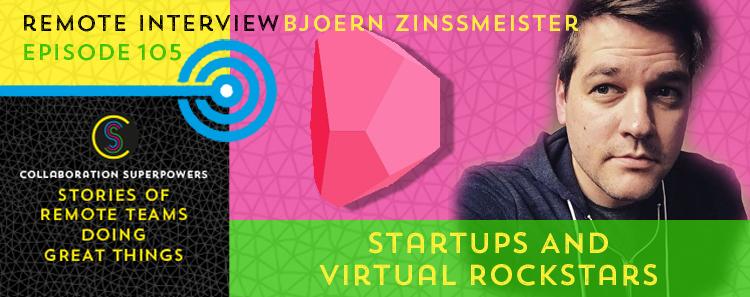 105-Startups-And-Virtual-Rockstars