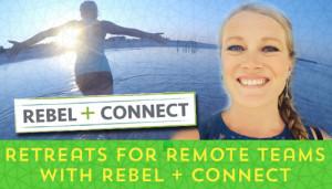 Rebel + Connect Charlie Birch