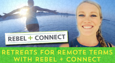 Rebel + Connect Charlie Birch