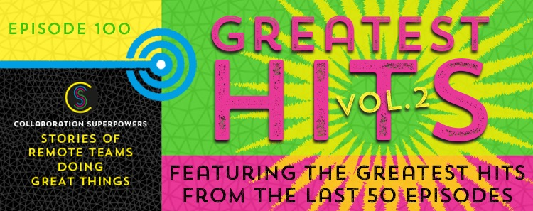 Episode 100 - Greatest Hits Vol 2
