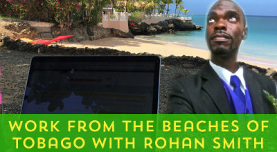 Rohan Smith