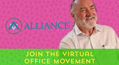 136-JoinTheVirtualOfficeMovementWithFrankCottle[x]