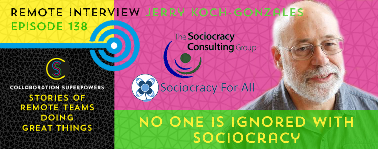 138-NoOneIsIgnoredWithSociocracy