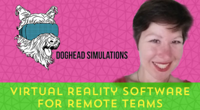 151-VirtualRealitySoftwareForRemoteTeams[x]