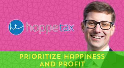 160-PrioritizeHappinessAndProfitWithScottHoppe[X]