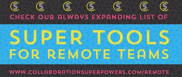 Tools for remote teams