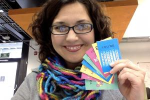 Kimberly DojoLIVE supercards Jan 2017